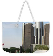 Movement Day C Weekender Tote Bag
