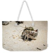 Moving Day Weekender Tote Bag by Sennie Pierson