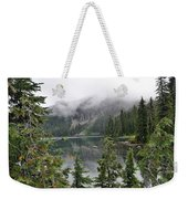 Mowich Lake Weekender Tote Bag