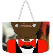 Mr Ape Weekender Tote Bag