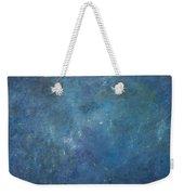 Mr Blue Sky Weekender Tote Bag