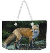 Mr. Fairy Tale.. Weekender Tote Bag