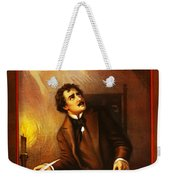 Mr Henry Ludlowe In The Raven Weekender Tote Bag