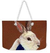 Mr. Rabbit Weekender Tote Bag