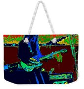 Mrdog # 71 Psychedelically Enhanced Weekender Tote Bag