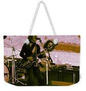 Mrdog #5 With Enhanced Colors Weekender Tote Bag