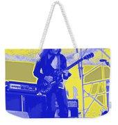 Mrdog #89 Enhanced Rainbowvisions Weekender Tote Bag