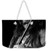 Mrmt #1 Enhanced Bw Weekender Tote Bag
