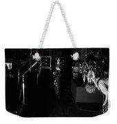 Mrush #34 Weekender Tote Bag