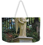 Mt Auburn Cemetery 3 Weekender Tote Bag