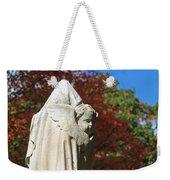 Mt Auburn Cemetery 8 Weekender Tote Bag