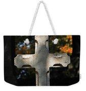 Mt Auburn Cemetery 9 Weekender Tote Bag