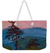 Mt. Greylock Weekender Tote Bag