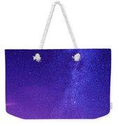 Mt. Hood Milky Way 01 Weekender Tote Bag