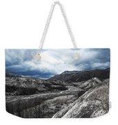 Mt. St. Helen's National Park 3 Weekender Tote Bag