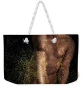 Much Younger Weekender Tote Bag