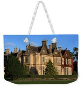 Muckross House, Killarney National Park Weekender Tote Bag