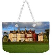 Muckross House - Killarney Weekender Tote Bag