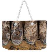 Muddy Boots On Deck Weekender Tote Bag