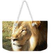 Mufasa Weekender Tote Bag