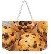 Muffin Tops 2 Weekender Tote Bag