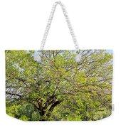 Mulberry Tree Weekender Tote Bag