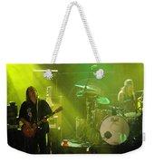 Mule #10 Weekender Tote Bag