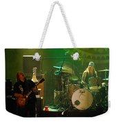 Mule #11 Weekender Tote Bag