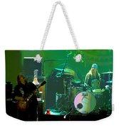 Mule #11 Enhanced Image Weekender Tote Bag