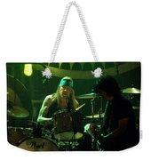Mule #15 Weekender Tote Bag