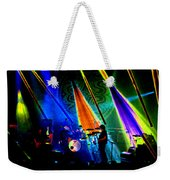 Mule #35 Psychedelically Enhanced 2 Weekender Tote Bag