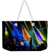 Mule #35 Psychedelically Enhanced Weekender Tote Bag