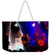 Mule #4 Enhanced Image 2 Weekender Tote Bag