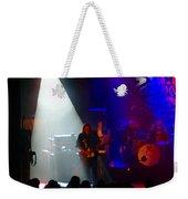 Mule #4 Enhanced Image Weekender Tote Bag