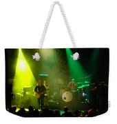 Mule #7 Enhanced Image Weekender Tote Bag