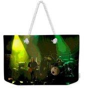 Mule #8 Enhanced Image Weekender Tote Bag
