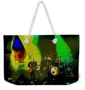 Mule #8 Psychedically Enhanced Image Weekender Tote Bag