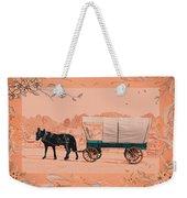 Mule Days - Westmoreland Tn  9-28-13  2 Weekender Tote Bag