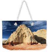 Multi-colored Mound Weekender Tote Bag