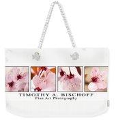 Multi Image Print 003 Weekender Tote Bag