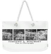Multi Image Print 006 Weekender Tote Bag
