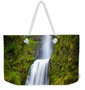 Multnomah Panorama Weekender Tote Bag