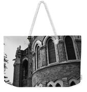 Mumbai University Bw Weekender Tote Bag