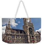 Munich Germany Weekender Tote Bag