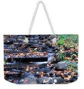 Munising Falls II Weekender Tote Bag