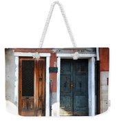 Murano Doors Weekender Tote Bag