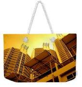 Murano Grande, Miami Weekender Tote Bag