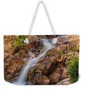 Murdock Basin Falls 2 Weekender Tote Bag
