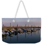 Murrels Inlet South Carolina Weekender Tote Bag