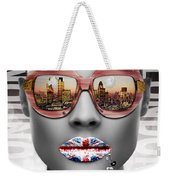 Musa London Weekender Tote Bag